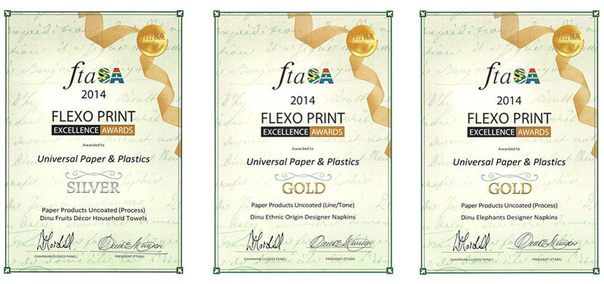 Flexo print awards-ftaSA-2014