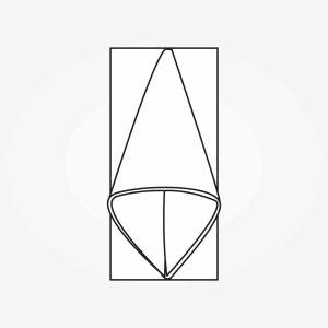Dinu-Decorate-the-table---Napkin-Fold-Cowl