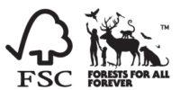 Certifications-FSC