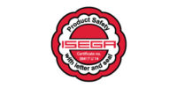 Certifications-ISEGA