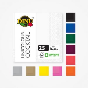 Unicolour Cocktail