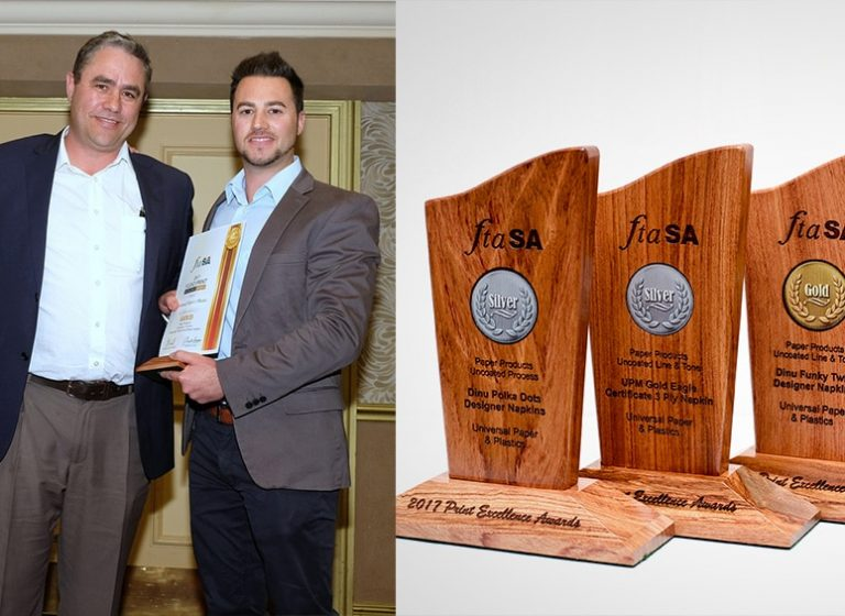 FTA SA Awards 2017